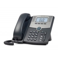 Cisco SPA 508G 8-Line IP Phone