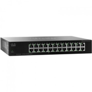 SF110-24 24-Port 10/100 Switch