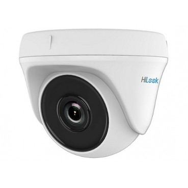 Hilook 1 MP EXIR Turret Camera