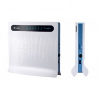 Huawei B593 4G LTE CPE Industrial WiFi Router
