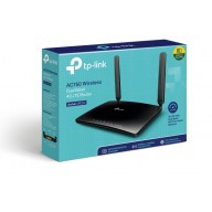 AC750 Wireless Dual Band 4G LTE Router Archer MR200