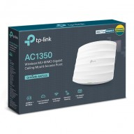 AC1350 Wireless MU-MIMO Gigabit Ceiling Mount Access Point EAP225