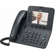 Cisco CP-8945-K9 Unified Standard IP Phone