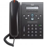 Cisco CP-6921-C-K9 Cisco Unified IP Phone 6921