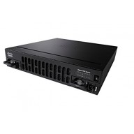 Cisco ISR 4431 - Router - Rack-mountable, Black (ISR4431/K9)