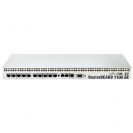 MikroTik RouterBOARD RB1100AHx2 ***EOL Replaced by RB1100AHx4 Dude Edition