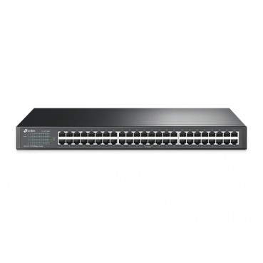 48-Port 10/100Mbps Rackmount Switch TL-SF1048